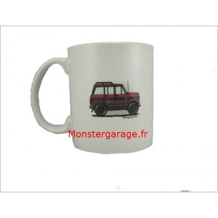 Mug Jeep Wagoneer