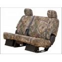 Housses camouflage siege arriere quad cab 60-40 Dodge Ram