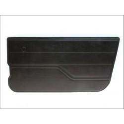 Panneau de porte noire droite YJ 87-95