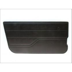 Panneau de porte noire Gauche YJ 87-95