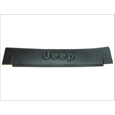 Enjoliveur de pare choc avant Jeep YJ