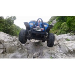 Jeep wrangler YJ MONSTER GARAGE
