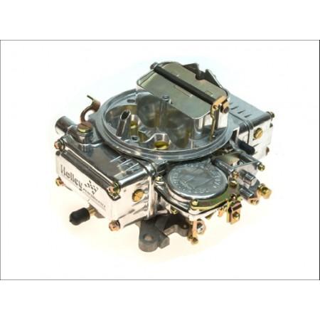 Carburateur Holley 600 CFM Starter manuel