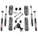 "Kit Teraflex Sport ST2 2,5"" Jeep Wrangler JK 2 portes 07-18"