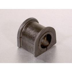 Silentbloc de barre stabilisatrice diametre 28 mm, XJ, 84-95