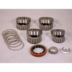 Kit de reparation roulements, Dana 35 TJ