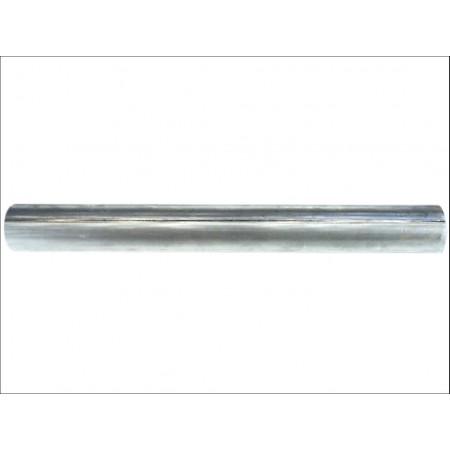 """Tuyau droit d'echappement diametre 57 mm 2.25 """" longueur 1.20 metre"""