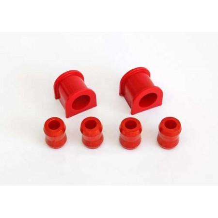 Silentblocs de barre stabilisatrice , version renforc饠en polyur鴨ane, CJ5/CJ7