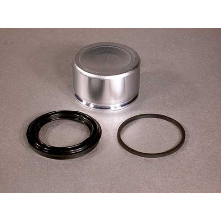 Piston d etrier et jeu de joints, CJ,