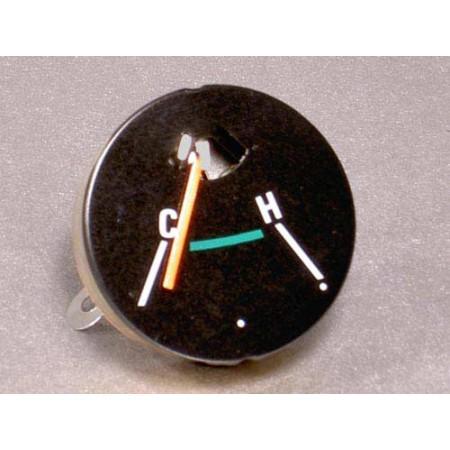 Indicateur de température d eau, CJ,