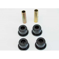 Silentblocs de ressort 4 éléments, arrière polyuréthane, XJ,