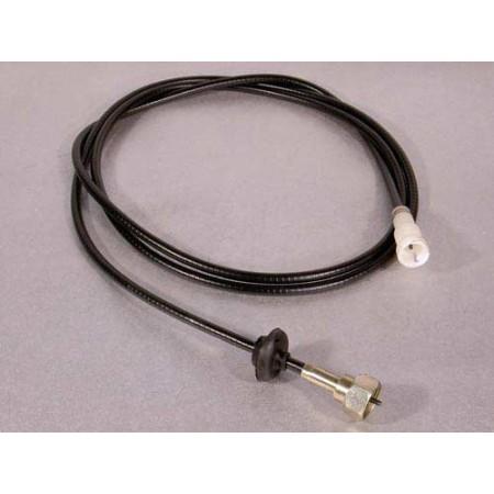 Cable compteur kilometrique, YJ,