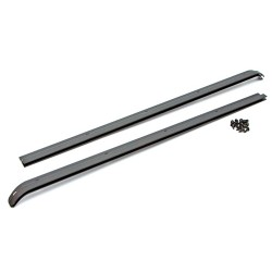Baguette de fixation pour bache soft-top, CJ/YJ