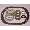 Kit de rondelles de reglage et joint d etanchiete