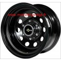 Jante Modular Black 10 X15 5 X 114.3 ET -44