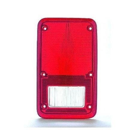 Feu rouge arri貥 droit Dodge Ram B300, B350 B150 B250
