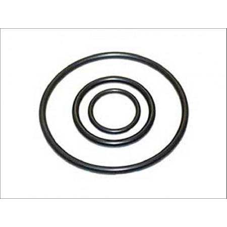 Kit de joints toriques-boîtier de filtre à huile, 4.0-L. YJ TJ XJ ZJ