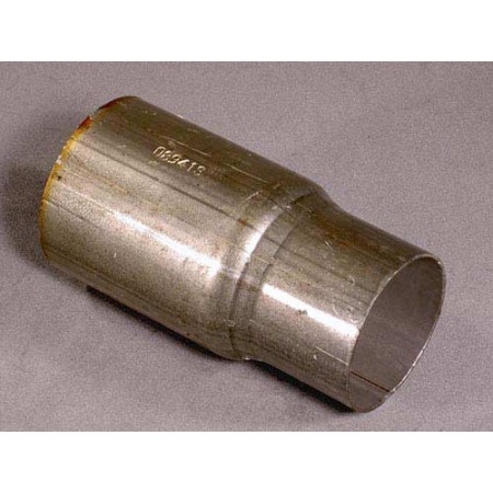 Raccord 'grand-petit', diam. int. 60mm diam. ext. 55mm