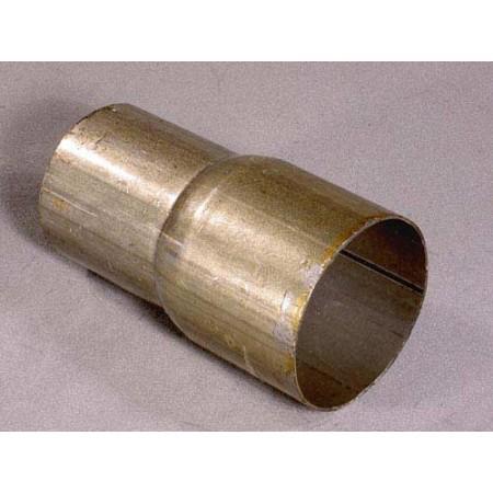 Raccord 'grand-petit', diam. int. 63,5 mm diam. ext. 57 mm