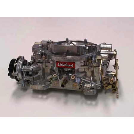 Carburateur Edelbrock, 600 CFM choke manuel 4.9 L 5.9 L