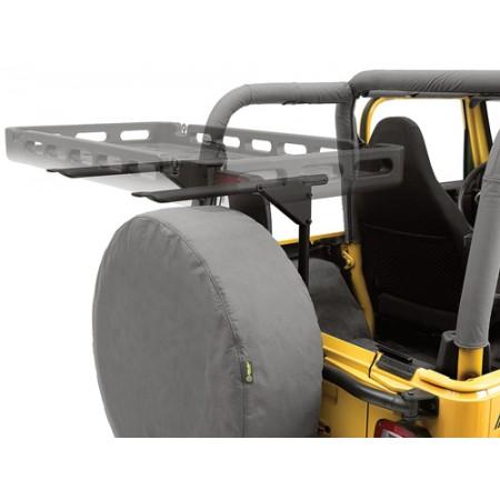 Kit de montage JK au dessus roue de secours