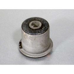Silentbloc de tirant de pont longitudinal (ds. tube d, dans le carter d essieu, XJ,