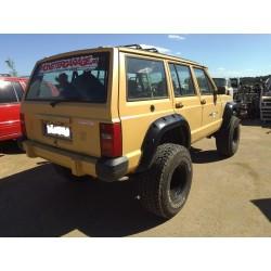 Cherokee XJ 4.0 L 1989