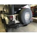 Jeep Wrangler JK Régis