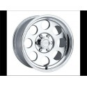 Jante Pro comp aluminium polished 9 x17 5 x127 Et - 6 JK