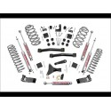 "Kit rehausse 4"" lift WJ Rough country"