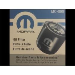 Filtre a huile Mopar Dodge Ram 1500 5.7 L Hemi