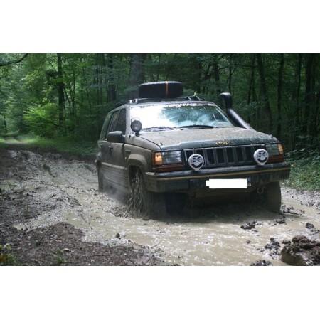 Jeep Grand Cherokee ZJ 4.0 L Cedric