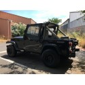 Jeep YJ Stephane D