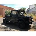 Jeep YJ 1989 2.5 l Monopoint