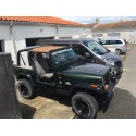 Jeep Wrangler Laurent M